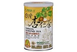 Taiwan Almond Tea